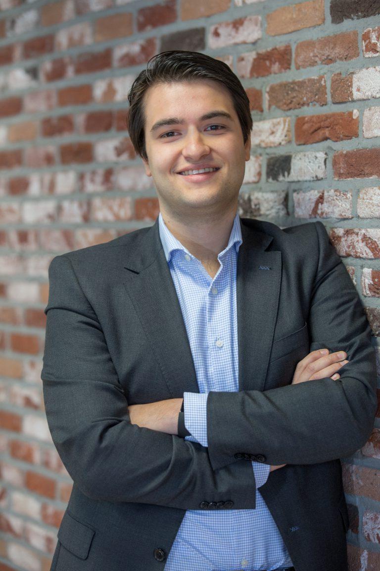 Rick van Hout | Bedrijfsadviseur