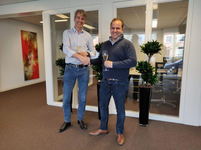 Ron en Jan Libra ICT