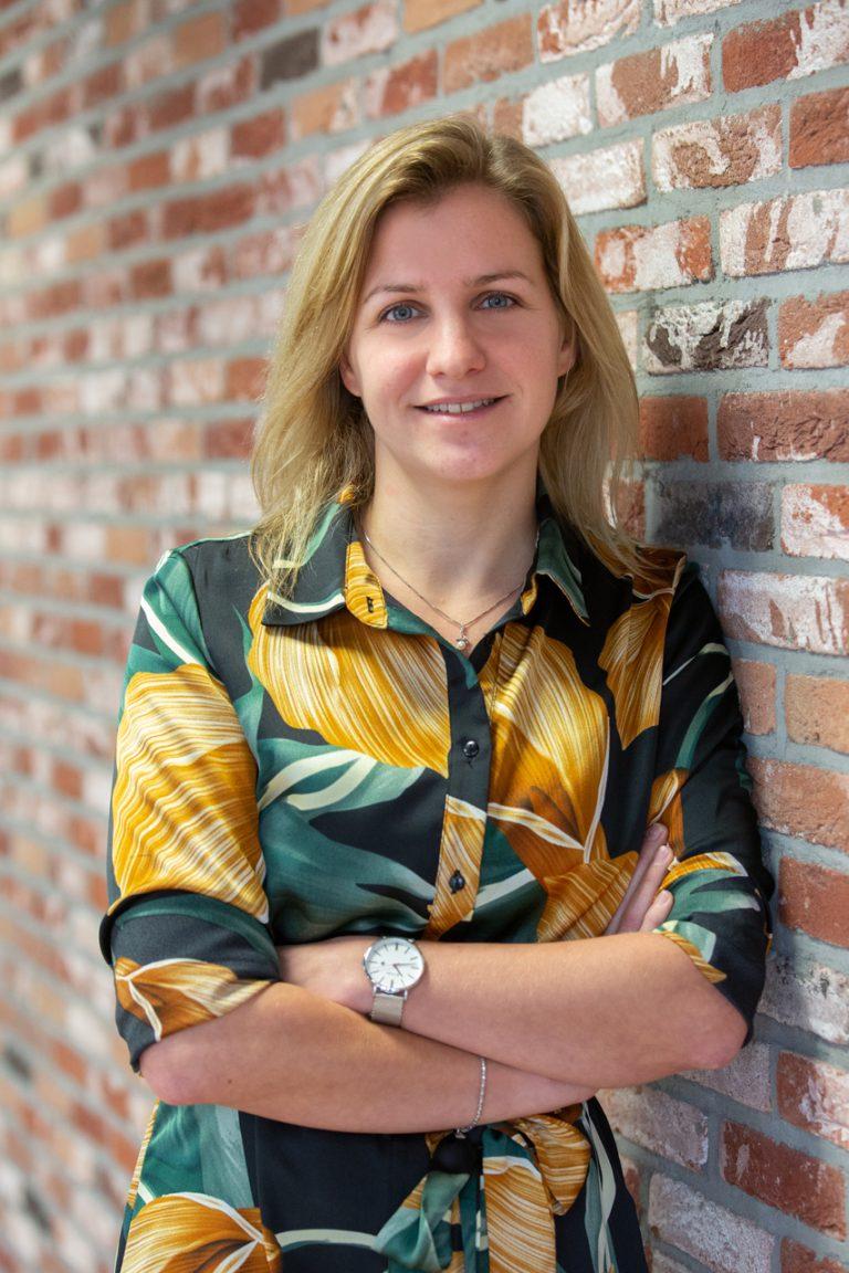 Marjolein Martens | Marketingadviseur