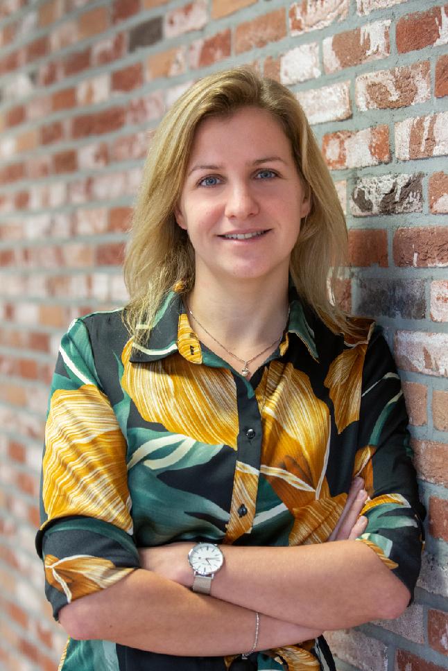 Marjolein Martens | Marketing Adviseur