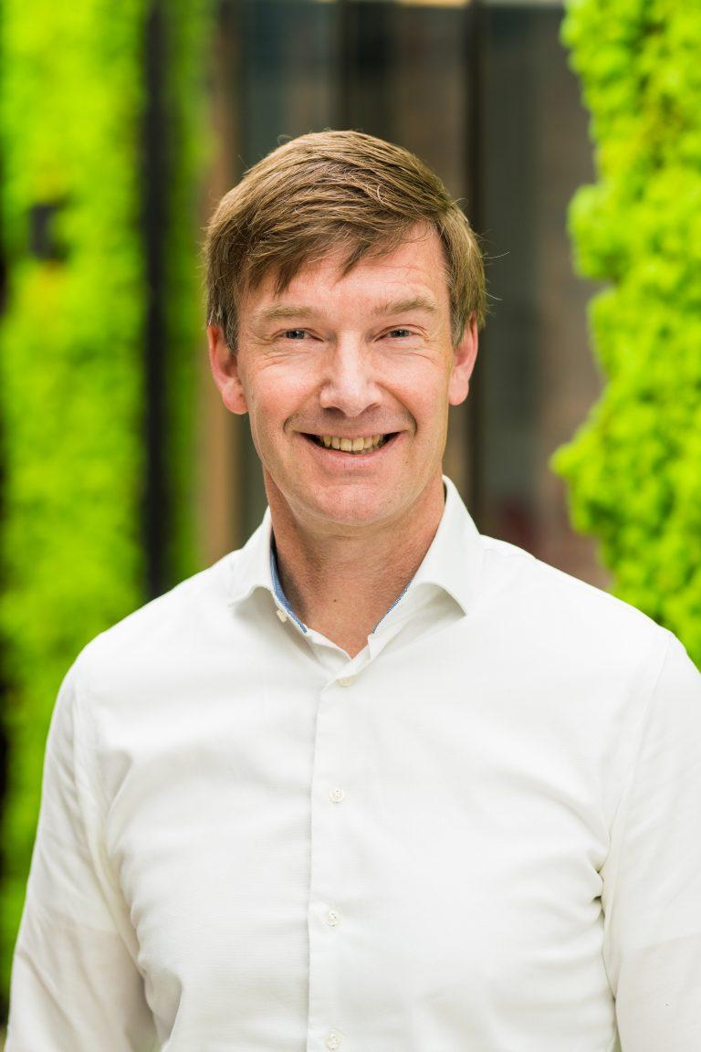 Jack van Hoof | Bedrijfskundig adviseur
