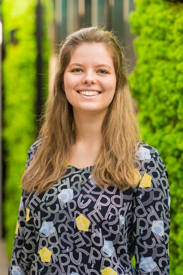 Simone Vermeirssen | Bedrijfskundig adviseur