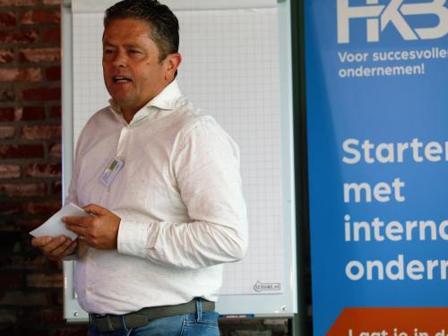 Pieter Bax