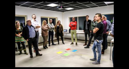 workshop leiderschap